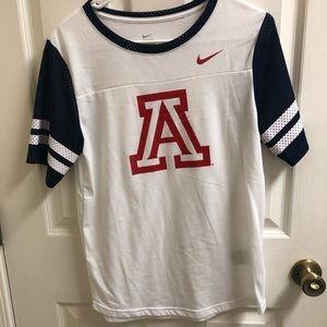 University of Arizona tee